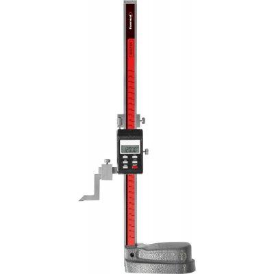 Výškoměr a nádrh digitální 0-600mm FORMAT