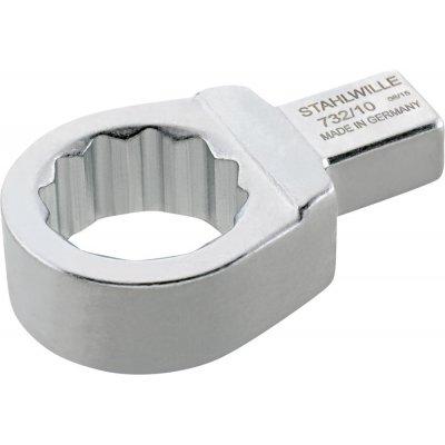 Nástrčný očkový klíč 15mm 9x12mm STAHLWILLE