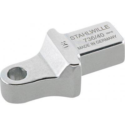 """Držák nástrčných bitů 5/16"""" 14x18mm STAHLWILLE"""