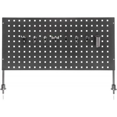 Perforovaná deska na nářadí, vertikální pro dílenský vozík 179NXL HAZET