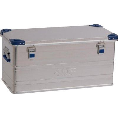 Box, hliník D91 750x350x350mm ALUTEC