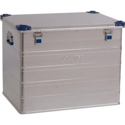 Box, hliník D240 750x550x590mm ALUTEC