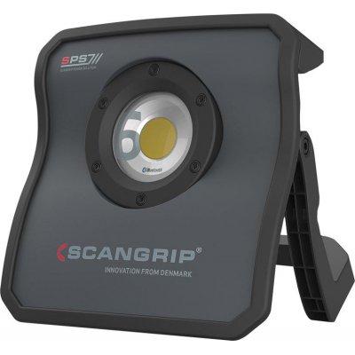LED pracovní lampa NOVA 6 max. 6000lm SCANGRIP