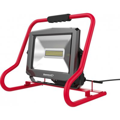 LED zářič na staveniště 50Watt FORMAT