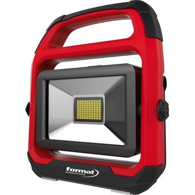 LED pracovní Lampa 20W 1600lm FORMAT