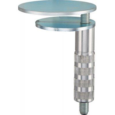 Upínací patka pro Universal pro svítidla ke strojům LED Bauer & Böcker