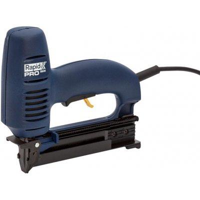 Elektrická sponkovačka R606 Rapid