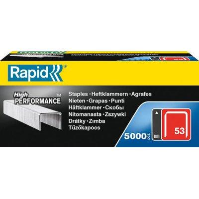 Spona 53/08 5000 ks Rapid