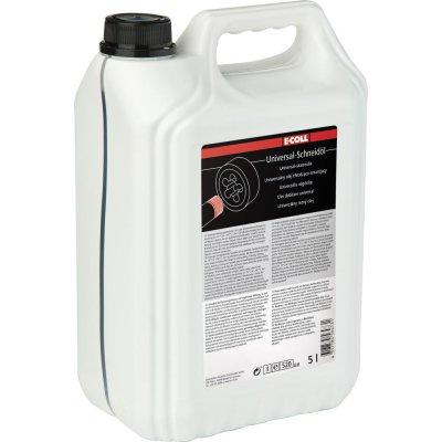 Univerzální řezný olej 5l E-COLL EE