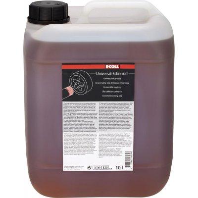 Univerzální řezný olej 10l E-COLL EE
