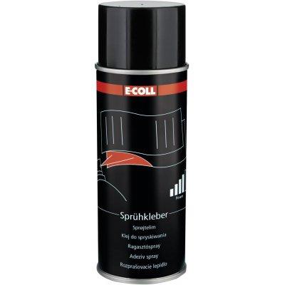Rozprašovací lepidlo sprejová dóza 400 ml E-COLL EE