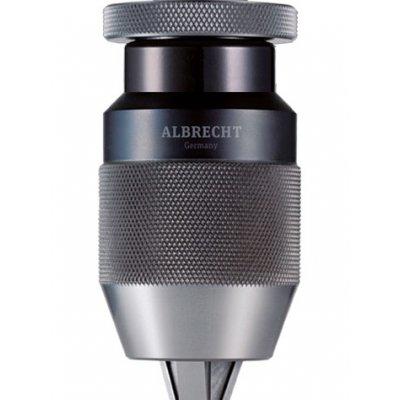 Rychloupínací sklíčidlo SBF 0,5-10 J2 Albrecht