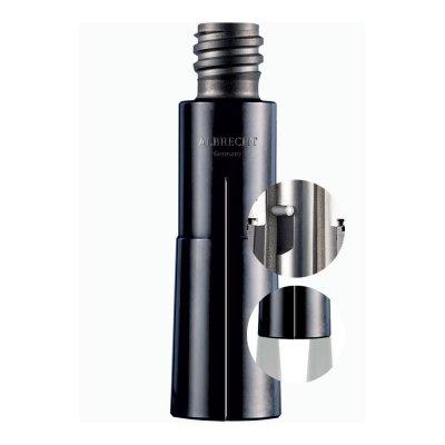 Upínací pouzdro APC 14 průměr 12mm, Pin-Lock, periferní chlazení Albrecht