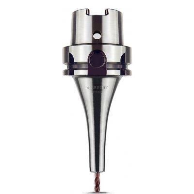 Upínač Micro 1-6 A-120 DIN 69893-HSK-A63 Albrecht
