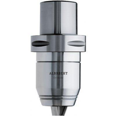 Krátké sklíčidlo na vrtáky AKL 1-16mm ISO 26623-1-PSC 63 Albrecht