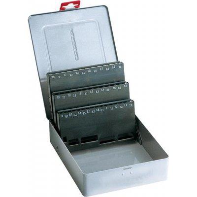 Kovový box, prázdný 1-10,0mm FORMAT