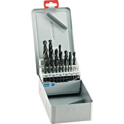 Sada krátkých vrtáků DIN1897 HSS typ N 1-10,5mm FORMAT