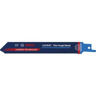 List pro šavlové pily ExpertS 922 EHM 10 ks/bal. Bosch