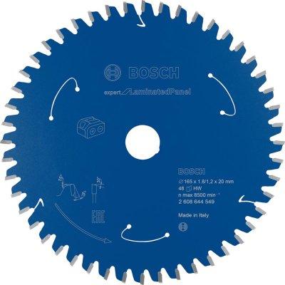 List kot.pily HM Expert 216x2.1/1.4x30T66 Bosch