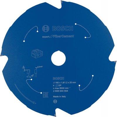 List kot.pily HM Expert 165x1.8/1,2 Bosch
