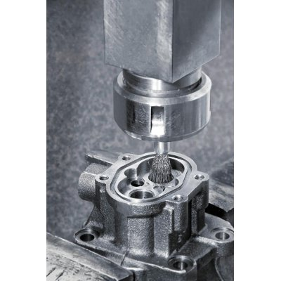 Stetcovy kartác,usl.oc. vln. 30x25/68x0,3mm Lessmann - obrázek