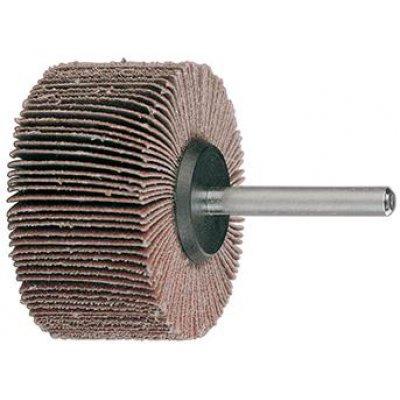 Lamelové brusné kotouce O stopky 6mm 20x10mm K80 Format