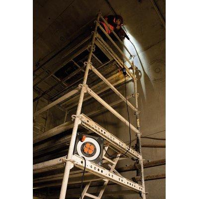 Buben na kabely professionalLINEH07RN-F3G2,5 33m Brennenstuhl - obrázek