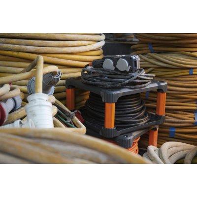 Buben na kabely PowerblockprofessionalLINE Brennenstuhl - obrázek
