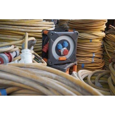 Buben na kabely professionalLINE CEE IP44H07RN-F5G2,5 20m Brennenstuhl - obrázek