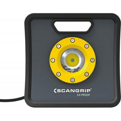 Pracovni lampa NOVA-Ex R2000/4000 lm Scangrip