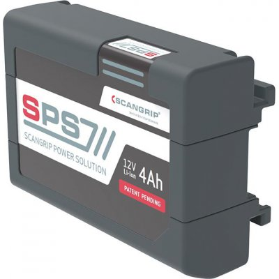 Náhradni akumulátor SPS 4Ah Scangrip