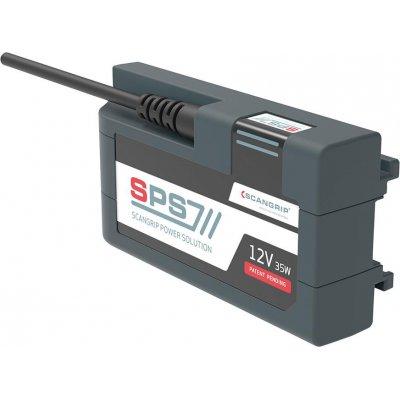 Systém nabijeni SPS 35W Scangrip