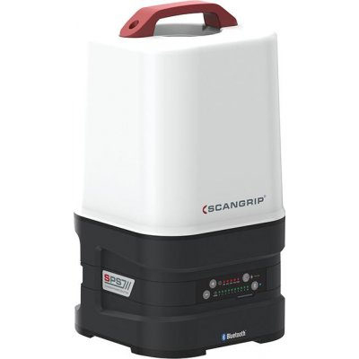 Pracovni lampa AREA 10 SPS1000-10000 lm Scangrip - obrázek