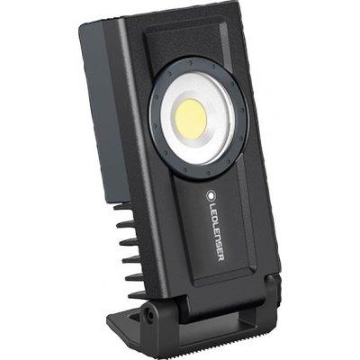 Pracovni lampa iF3R Black Box Ledlenser