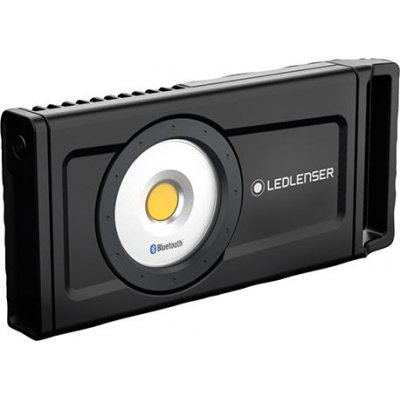 Pracovni lampa iF8R Black Box Ledlenser