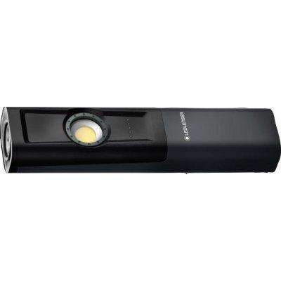 Pracovni lampa iW5R Black Box Ledlenser