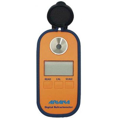 Digitálni refraktometr 0-70G Ariana