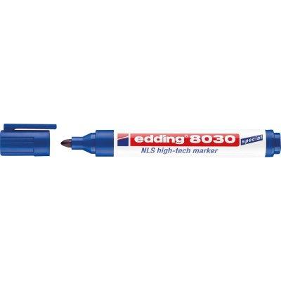 Popis. HighTech8030NLS modry edding