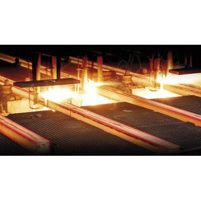 Prumyslová krida High Heat (12 ks) LYRA - obrázek