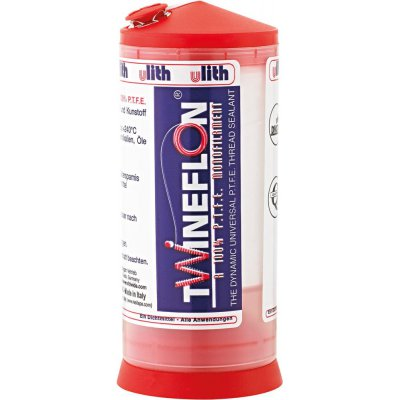 PTFE těsnicí vlákno na závity Ulith-Twineflow 175m