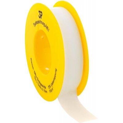 PTFE páska na utěsnění závitu GRP 12mm x 12m