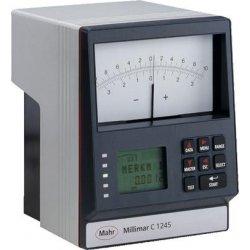 indikační přístroje