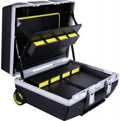Brašny, boxy, kufry